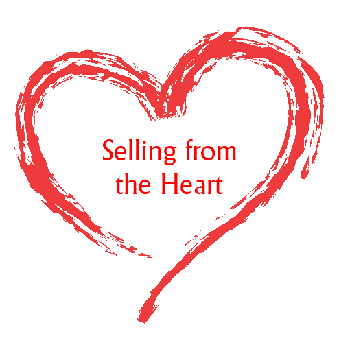 Selling From your Heart